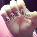 Tiger Nails