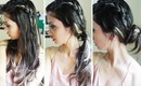3 Easy Hairstyles for Long and Medium Hair