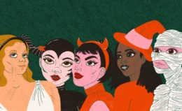 Trick or (Beauty) Treat: Halloween Gifts Based on Zodiac Sign
