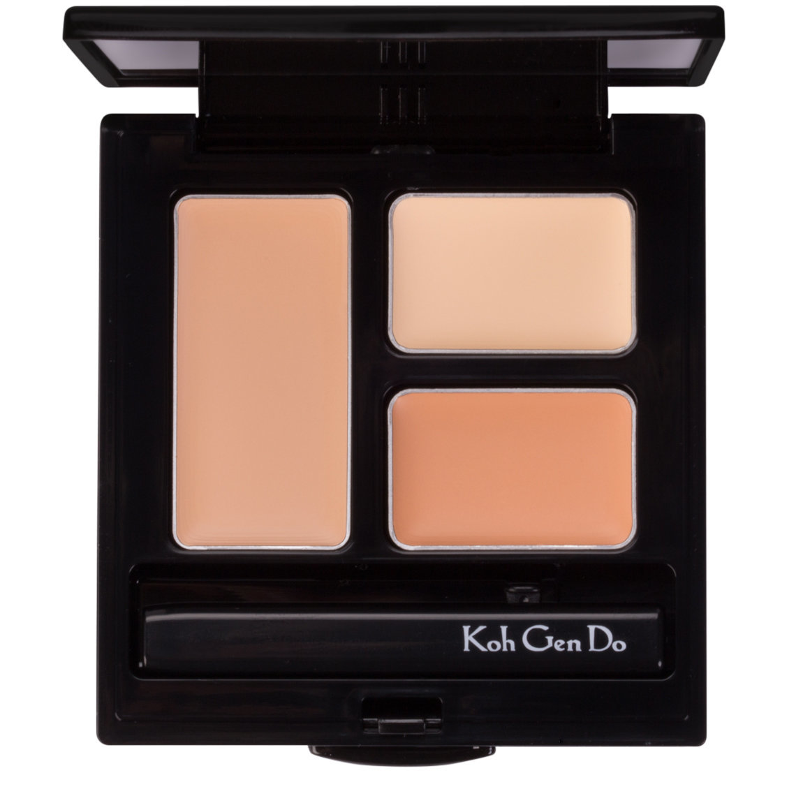Koh Gen Do Moisture Concealer alternative view 1 - product swatch.