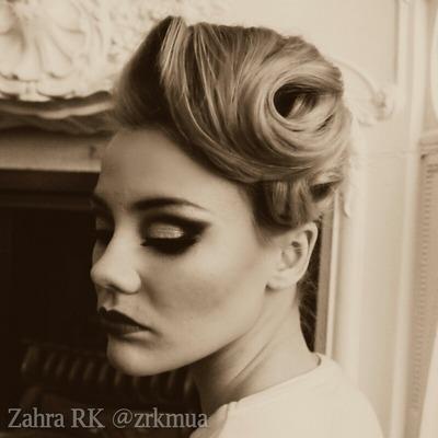 Zahra R.