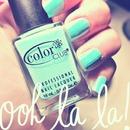 summer nails!