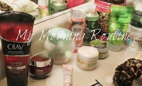♥My Morning Routine♥