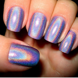 Best Glitter Manicures