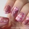 Sweet Hearts & Glitter