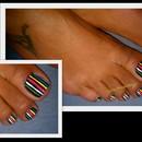 Multi-Color Strips