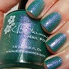 KBShimmer Teal another Tail