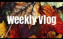 Weekly Vlog 10: I have a tumour !?!