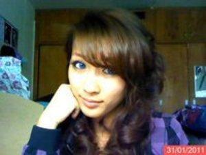 Facebook profile pic~ 2011.01.31