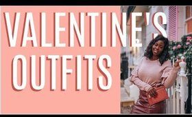 7 VALENTINE'S Day OUTFITS that will have him STARRING | WandesWorld