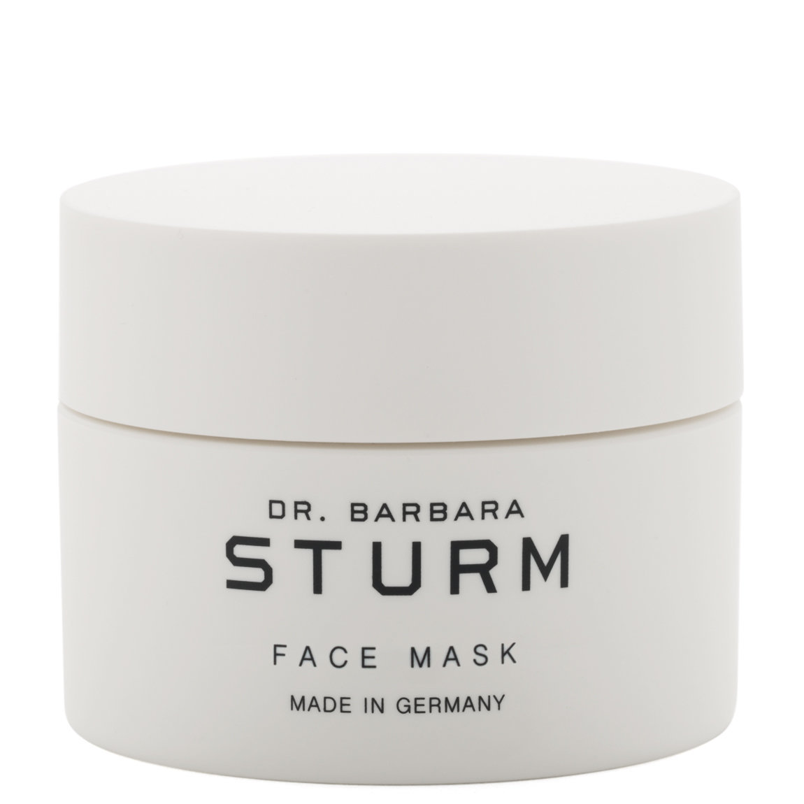 Dr. Barbara Sturm Face Mask product smear.