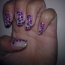 My Manicure 2Day.. I Love Ittttt