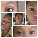 Just Eyes..