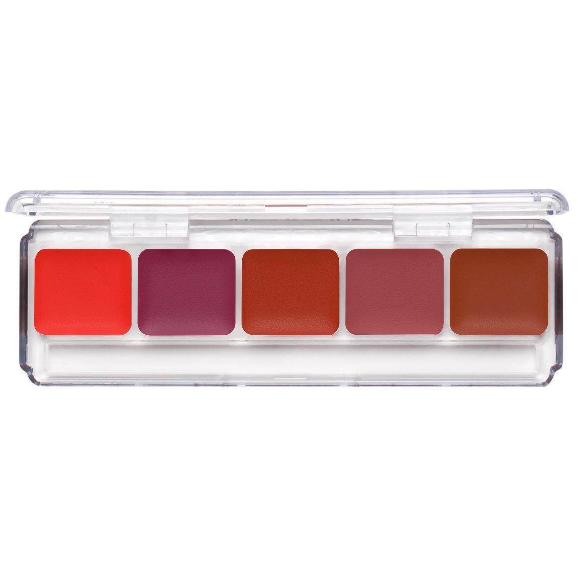 RCMA Makeup Cream Cheek Color Palette Palette 2 alternative view 1.