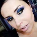 Haifa Wehbe Inspired Look