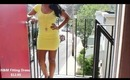 Summer Dresses Look Book! [Featuring: H&M/Marshalls/Hollister]