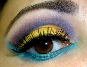 Check out my latest blog post: http://rachelshuchat.blogspot.ca/2012/06/yellow-purple-and-teal-look.html