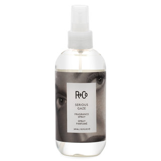 R+Co Serious Gaze Fragrance Spray