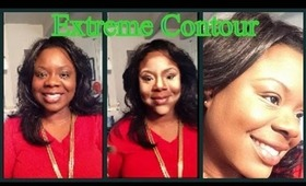 HOW TO: CONTOUR EXTREMELY!!