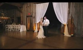 EPIC FATHER DAUGHTER DANCE