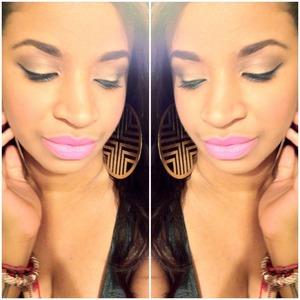 """Lipstick: Wet n Wild """"Dollhouse Pink0"""