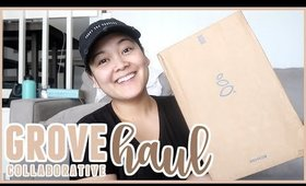 Grove Collaborative Haul | They Messed Up My Order