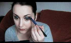 Look of the Day - Smokey Eyes