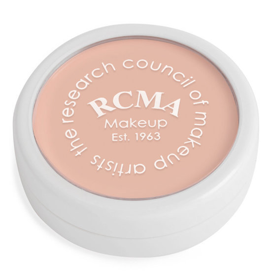 RCMA Makeup Color Process Foundation Ivory 1/2 oz
