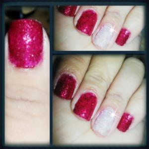 Holiday Nails ♡