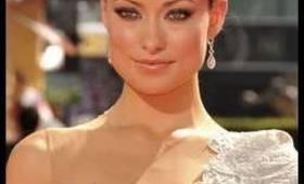 Olivia Wilde Makeup 2009 Emmys