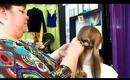 1033 Main Salon & Spa: Quick & Easy Elegant Updo