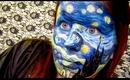 Starry Night Makeup Tribute