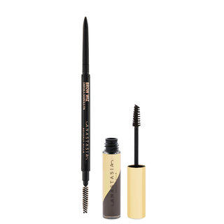 Perfect Your Brows Kit Dark Brown