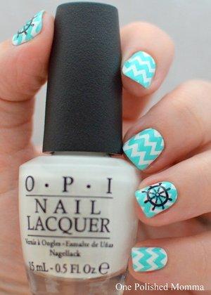 http://onepolishedmomma.blogspot.com/2015/09/simple-nautical-nails.html?m=1