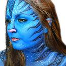 Pop Art Avatar