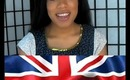 British Beauty & Cosmetics Haul