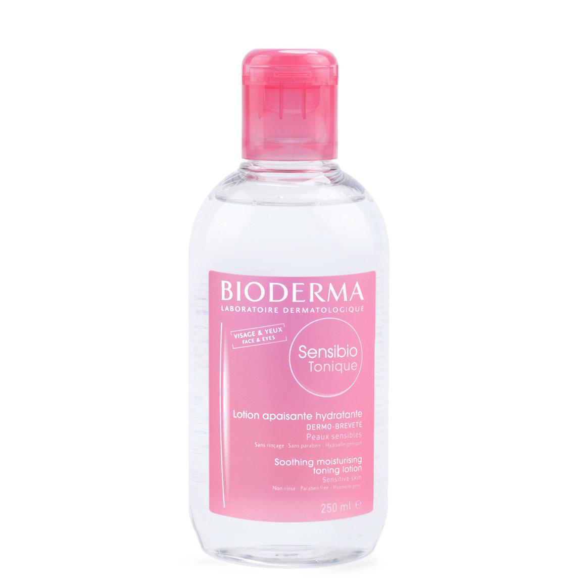 Bioderma Sensibio Tonic Lotion 250 ml alternative view 1 - product swatch.