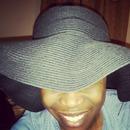 Hat Lady