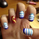 Sailor Nails I Saw On Here