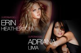 Victoria's Secret Angels' Beauty Secrets