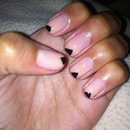 Mini Tri Nails