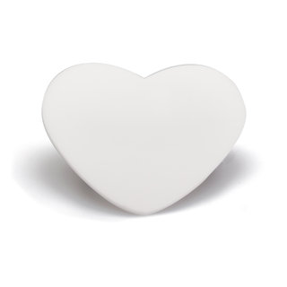 Paw Palette Regular White Mini Luv