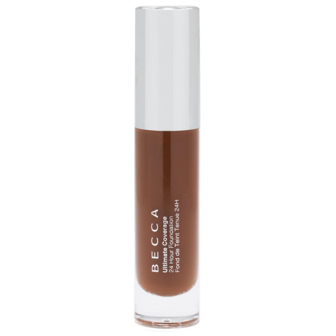 BECCA Cosmetics Ultimate Coverage 24 Hour Foundation Chestnut 6C3 alternative view 1.