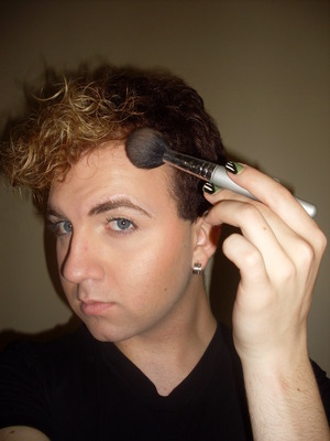 Check out my bronzer tutorial on my blog! rivuletsbeauty.blogspot.com