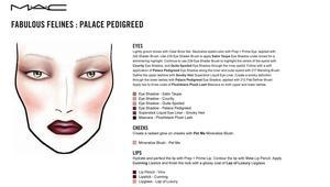Palace Pedigreed 2-1