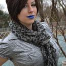 Seductive blue