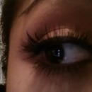 long lashes<3