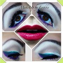 Colored Liner