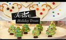 Two Easy and Cute DIY Christmas Treats | ANNEORSHINE