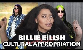 Is Billie Eilish Culturally Appropriating?   @Jouelzy